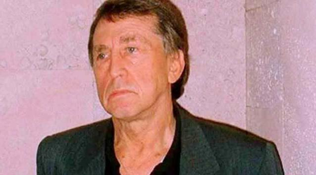 Анатолий Бугорский
