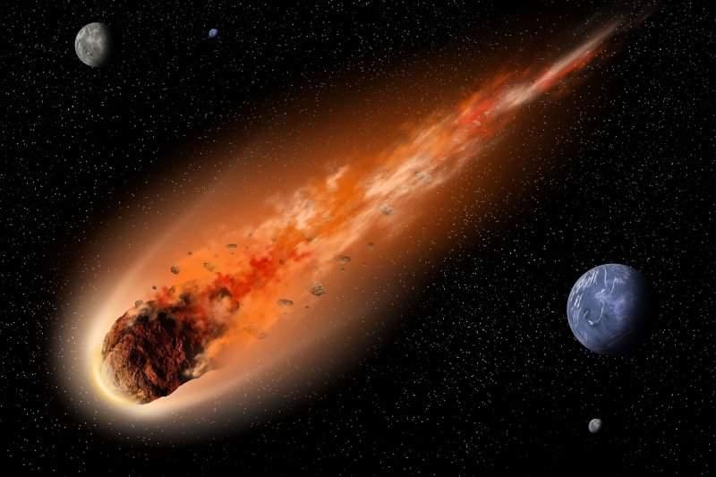 Комета Галлея (1910)