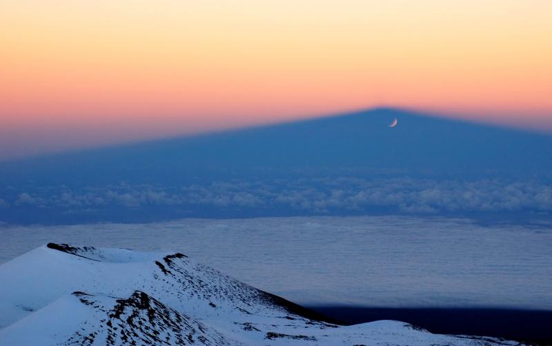 Мауна Кеа