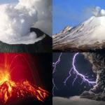 Невероятные факты о вулканах