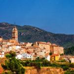 10 потрясающих малоизвестных европейских городов, которые стоит увидеть