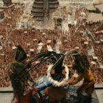 Несколько ужасных фактов о человеческих жертвоприношениях, от древних времен до наших дней