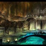 Подземные города мира