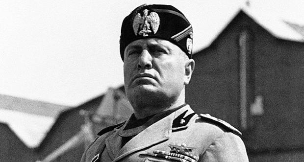 Benito-Mussoulini