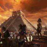Несколько фактов о древних Майя