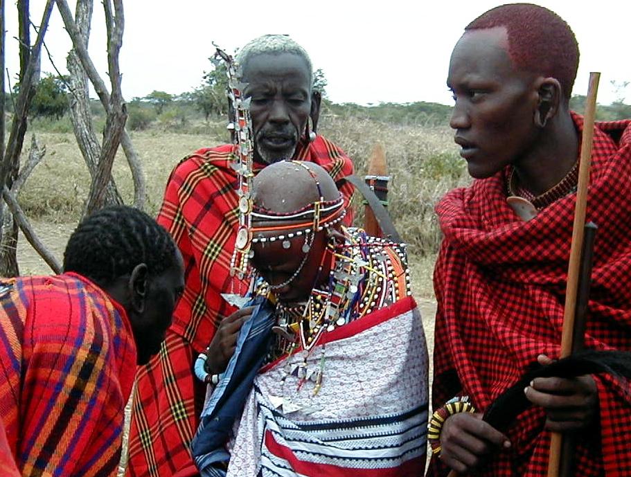 Кения-отцовское-благословение
