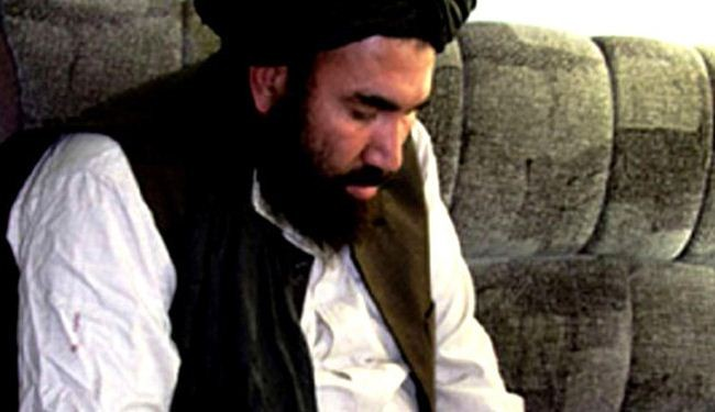 Pakistan releases top Afghan Taliban commander