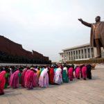 Шокирующие факты о жизни простых людей в Северной Корее