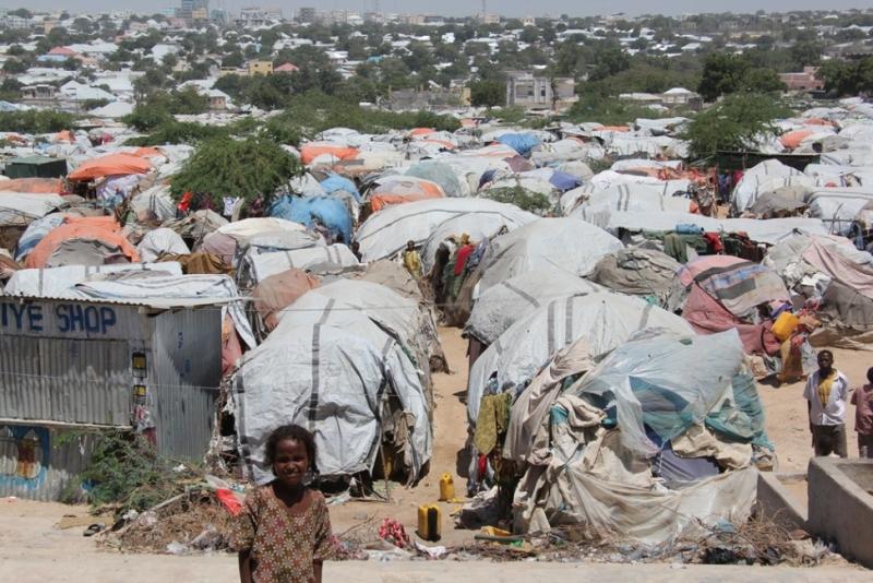 Могадишо, Сомали