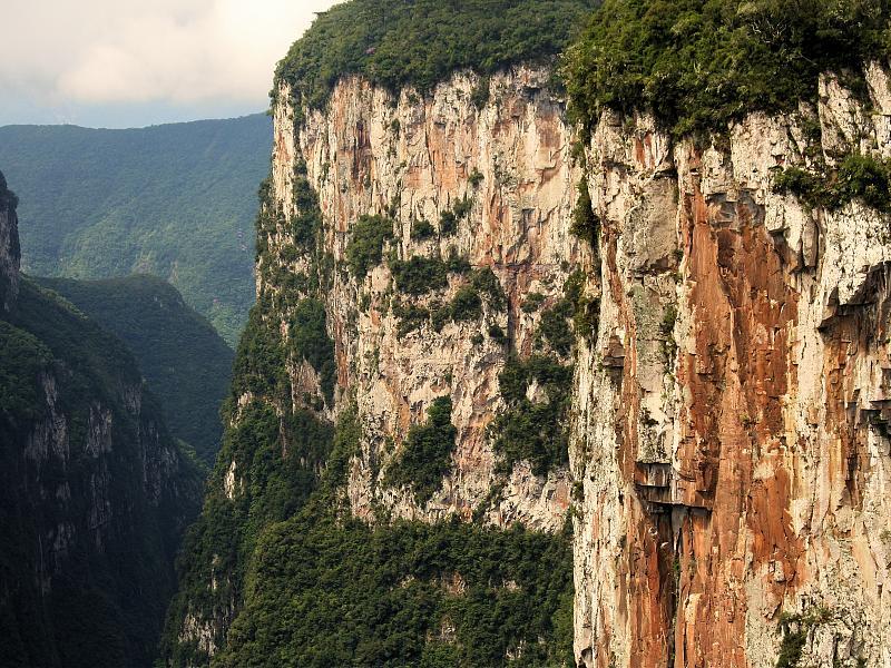 Национальный Парк Жау, Бразилия