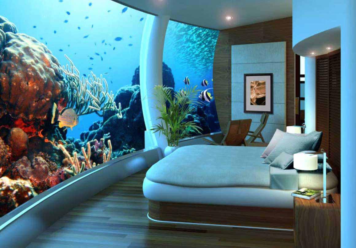 Отель Посейдон Фиджи