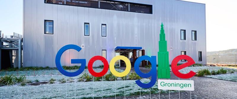 Центр Обработки Данных Google, Штуттгарт, Нидерланды