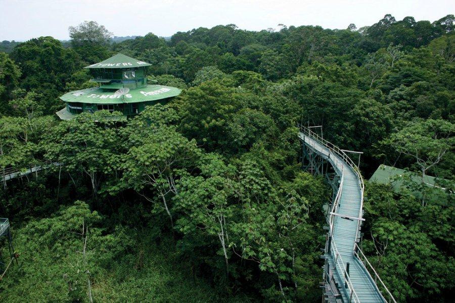 Ariau-Amazon-Towers-Hotel