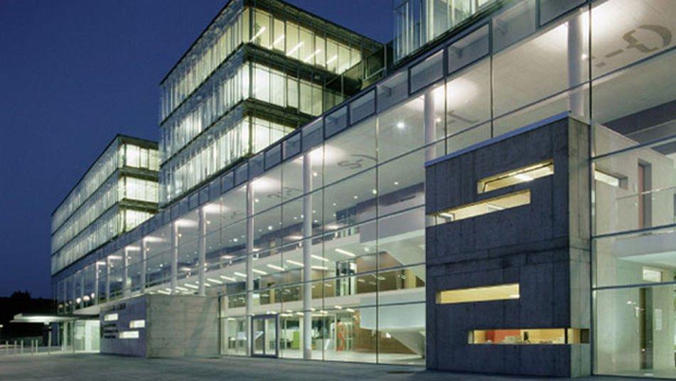 Justizzentrum Леобен, Австрия