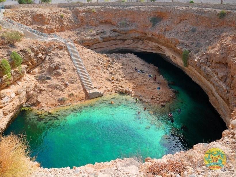 Бимма, Оман