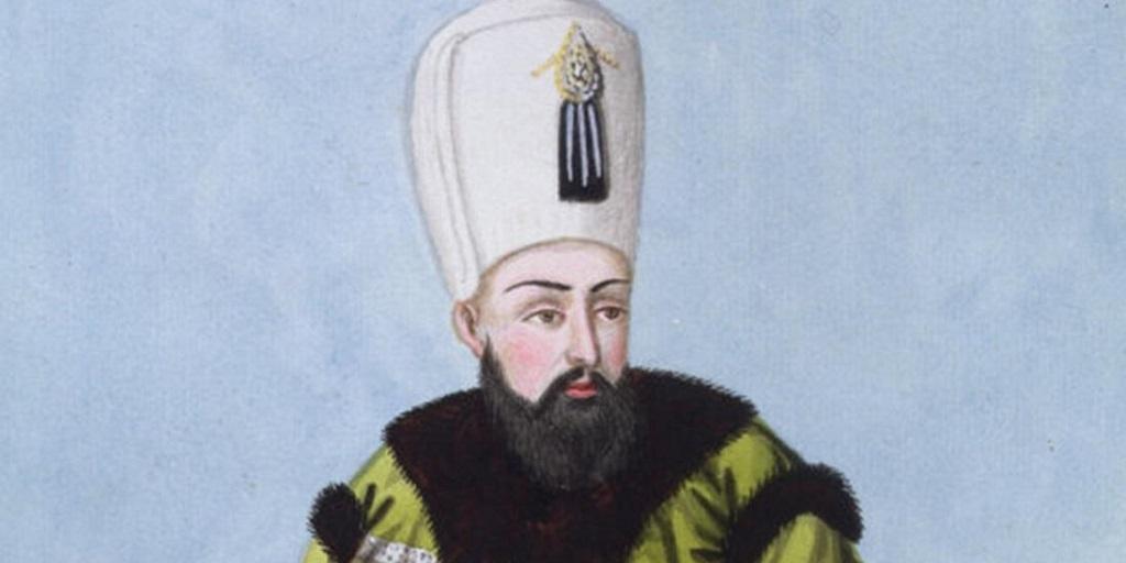 Ибрагим, Султан Османской империи