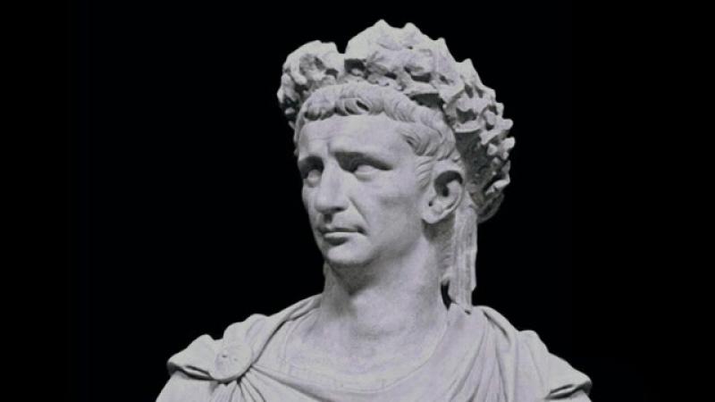 Калигула, Римский Император