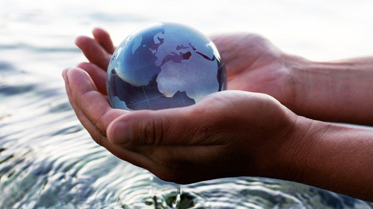 Международные Воды