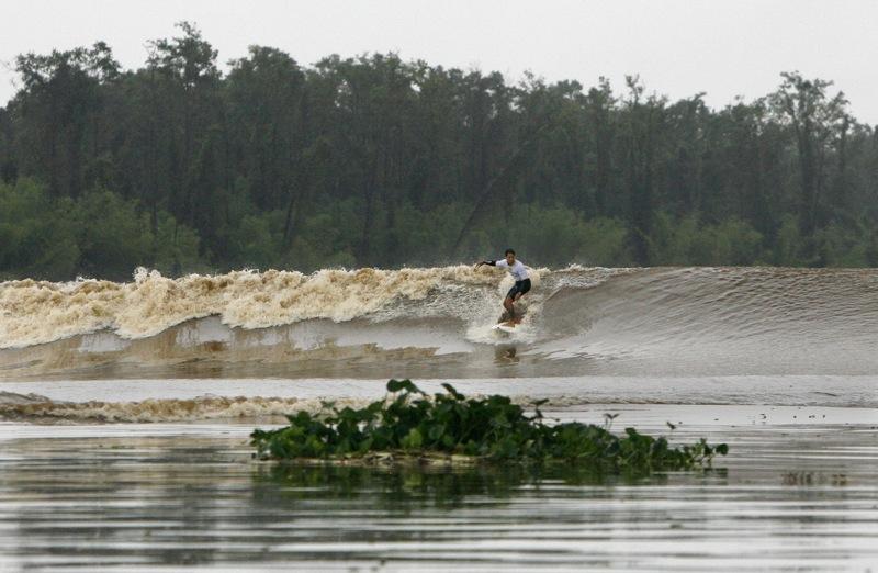 Поророка, Амазонка