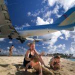 Самые опасные аэропорты в мире
