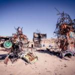 Анархия: 10 мест на планете, где законы не писаны