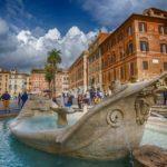 Лучшие нетуристические занятия в Риме