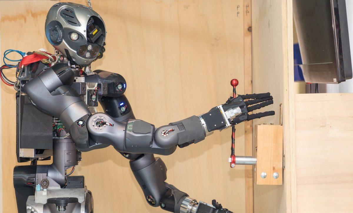 Робот-Душитель