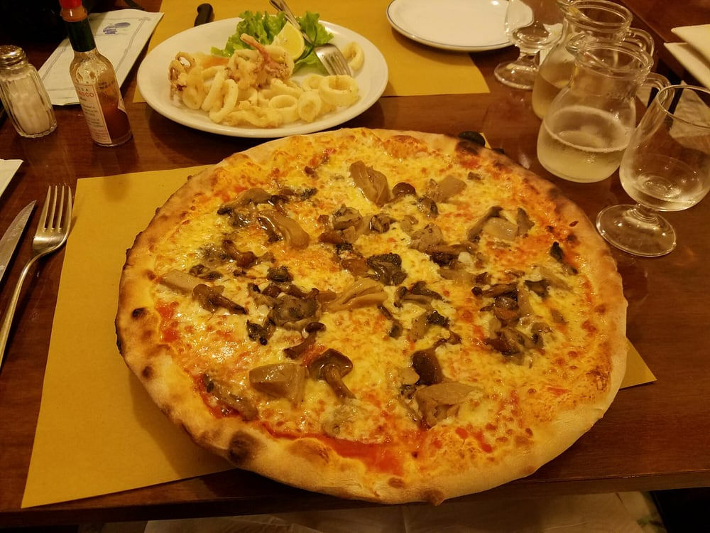пиццу