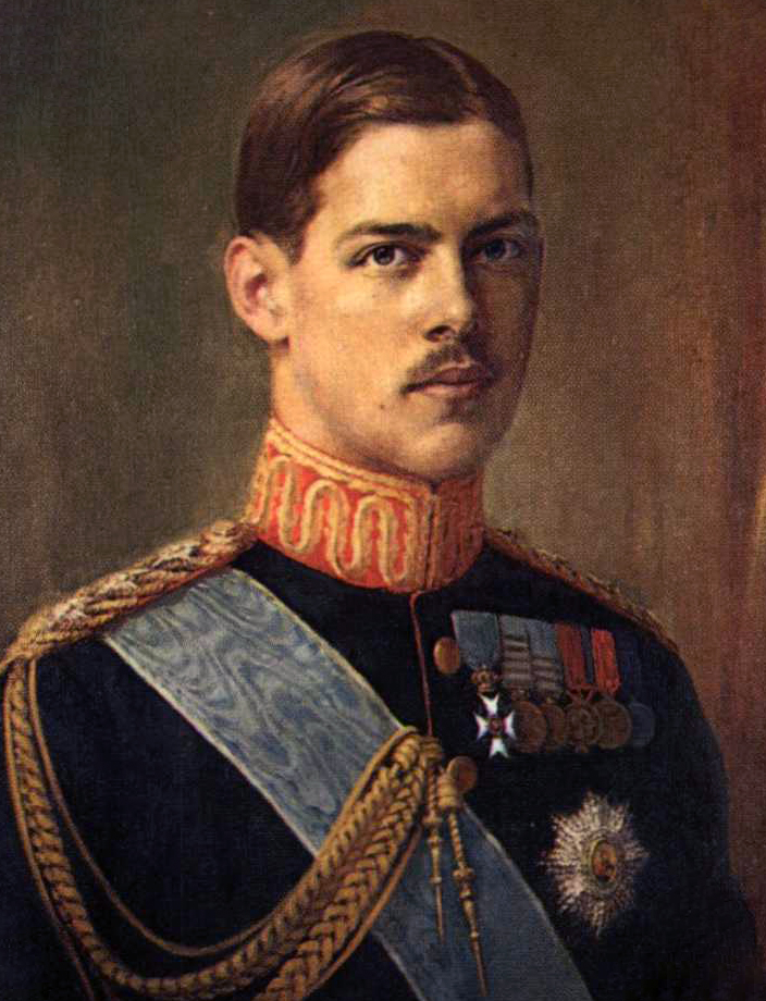 Александр I - правил Грецией с 1917 по 1920 год