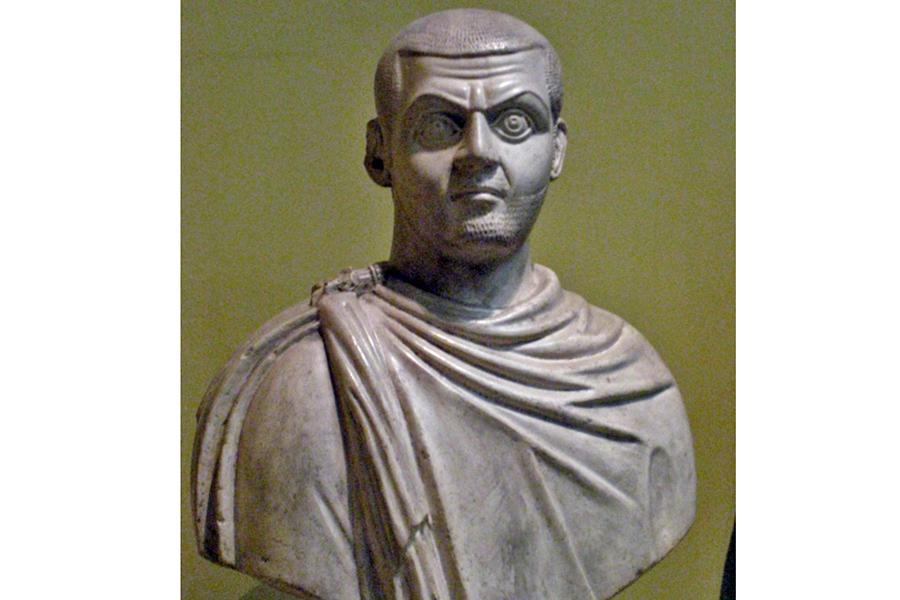 Галерий - император Рима