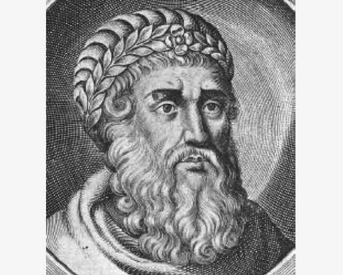 Ирод - Царь иудейский