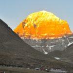 Таинственная Гора Кайлаш: Тайны Рукотворной Пирамиды И Вход В Город Богов