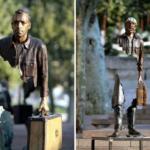 Самые оригинальные и запоминающиеся скульптуры разных стран