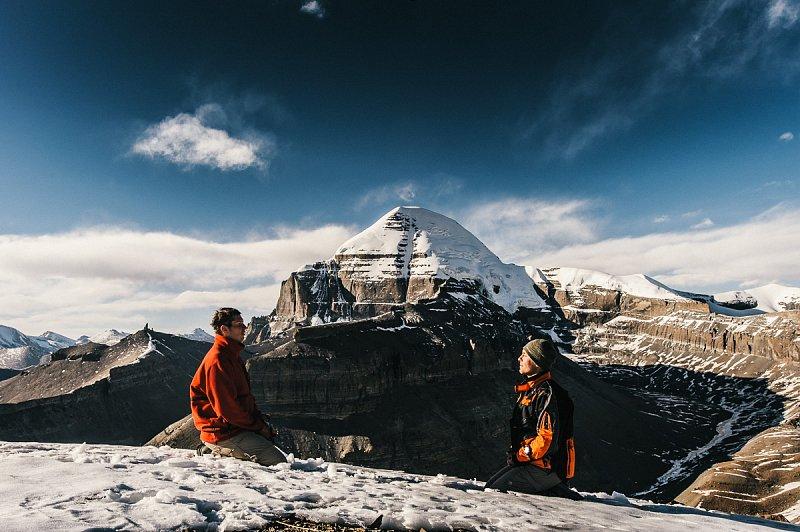 Тибетский святой, Миларепа