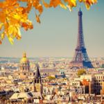 Топ-10 занятий в Париже