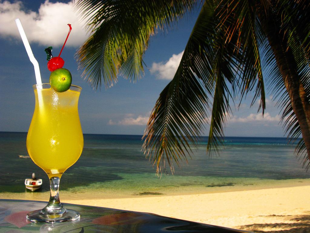 коктейли Филиппины