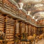 9 самых эпических библиотек по всему миру