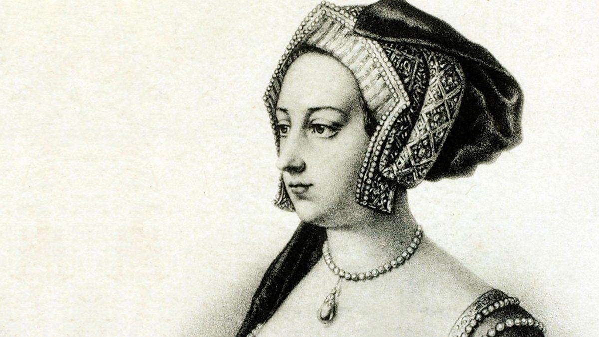 Анна Болейн (1501-1536)