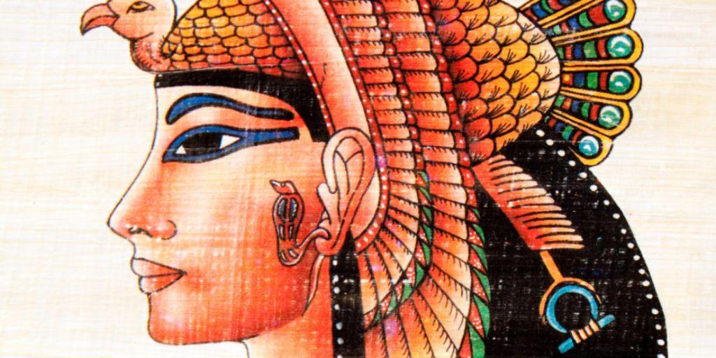 Клеопатра (69-30 до н. э.)