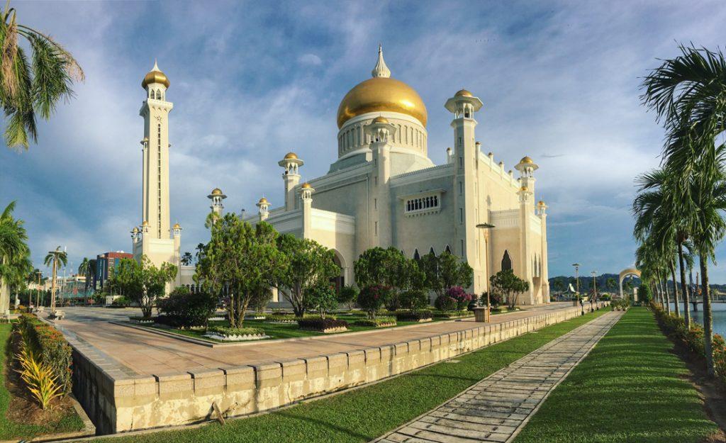 Королевство Бруней