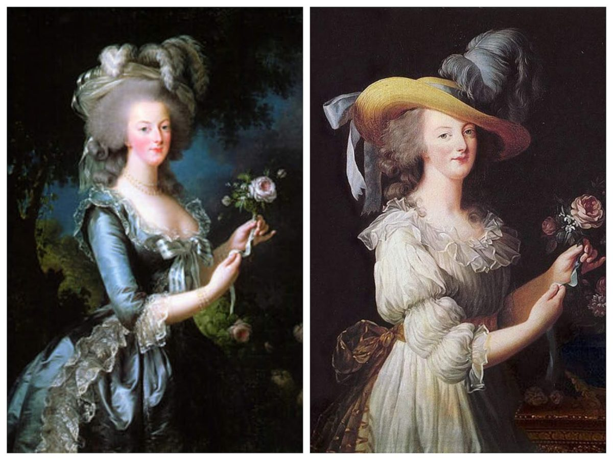 Мария Антуанетта (1755-1793)