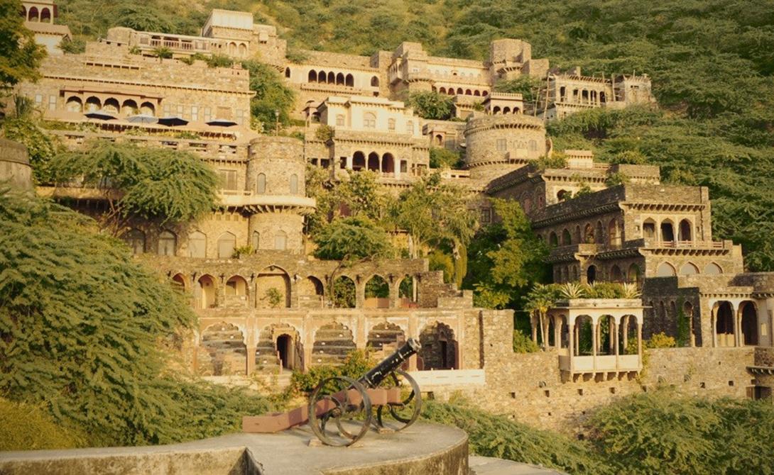 Бхангар, Раджастхан, Индия
