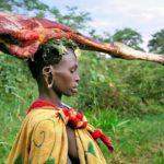 Женщины в Африке - самые шокирующие традиции