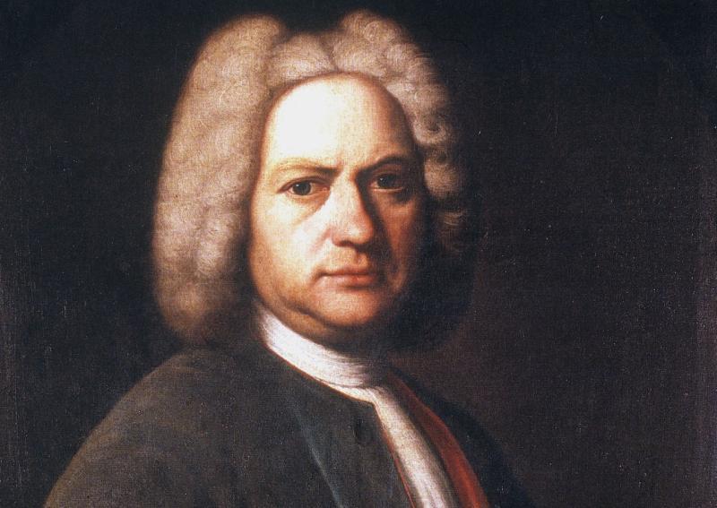 Йохан Себастьян Бах