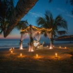 Лучшие места на планете для медового месяца