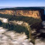 Умопомрачительная Гора Рорайма