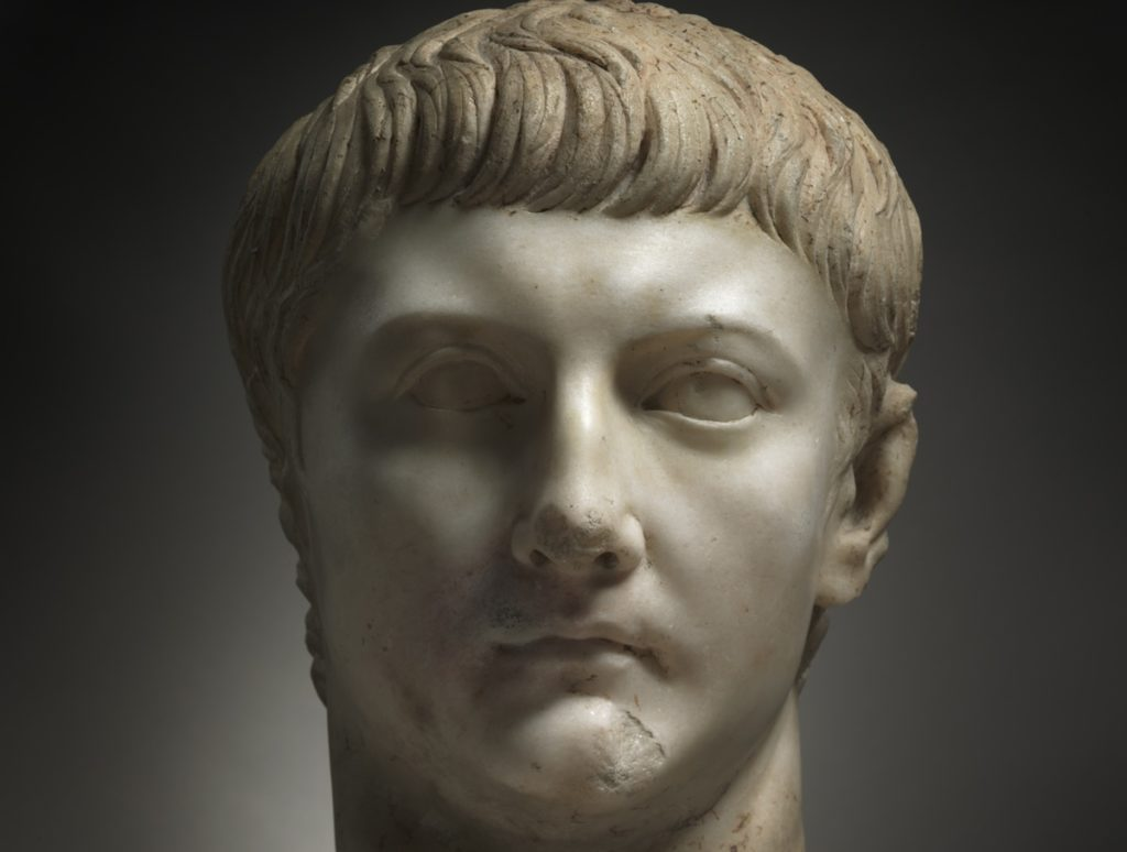 Клавдий