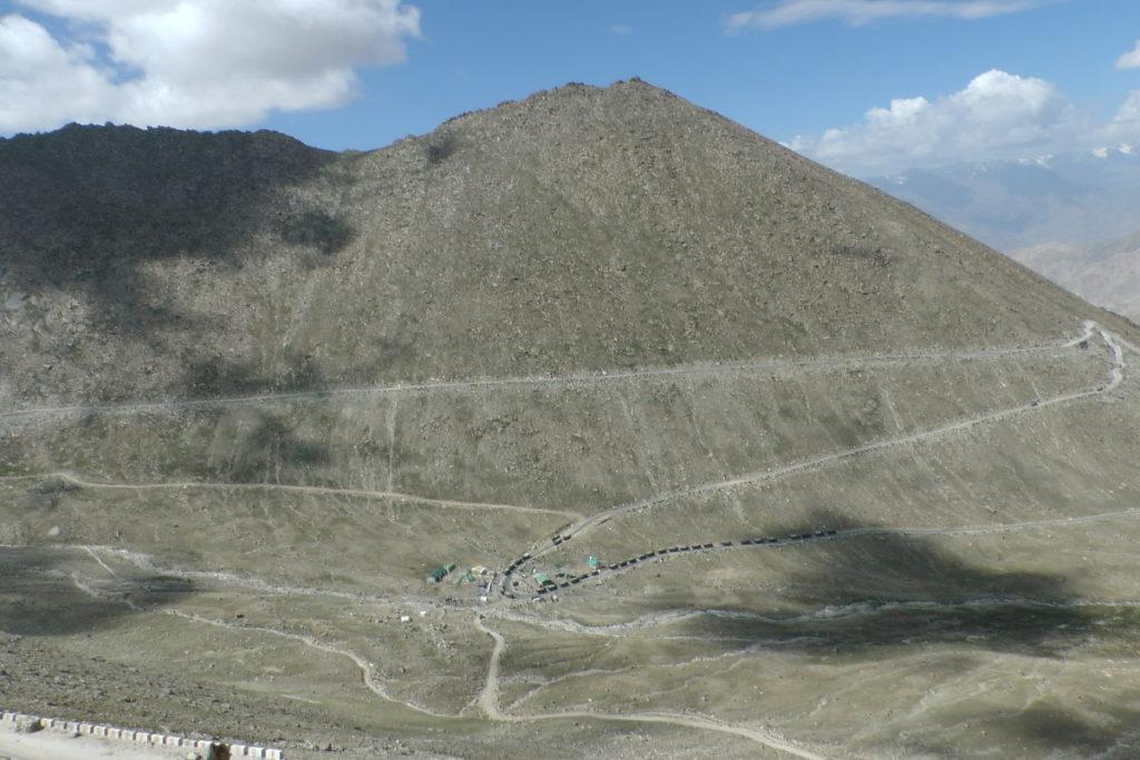 Сеть Гималайских Дорог