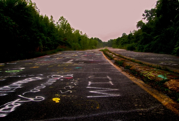 Highway to Hell, Алабама, US