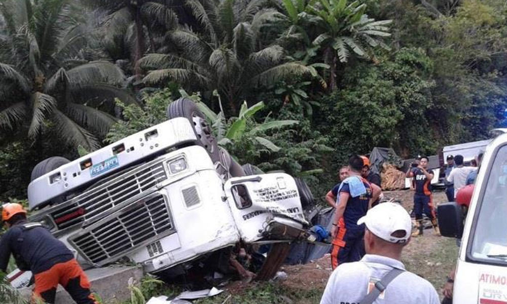 Killer Highway, Филиппины
